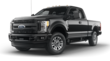 Ford Super Duty F-350 SRW